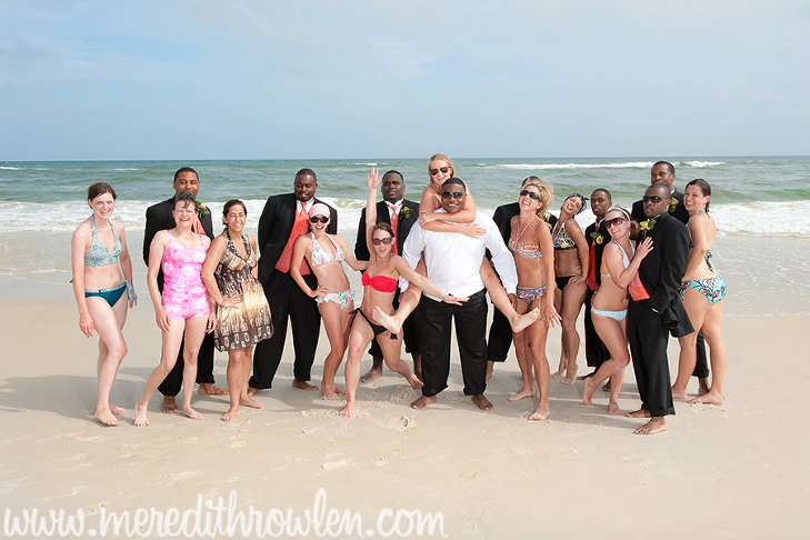 Facebook Twitter Google Share Related Posts Orange Beach Beautiful Wedding Congrats To