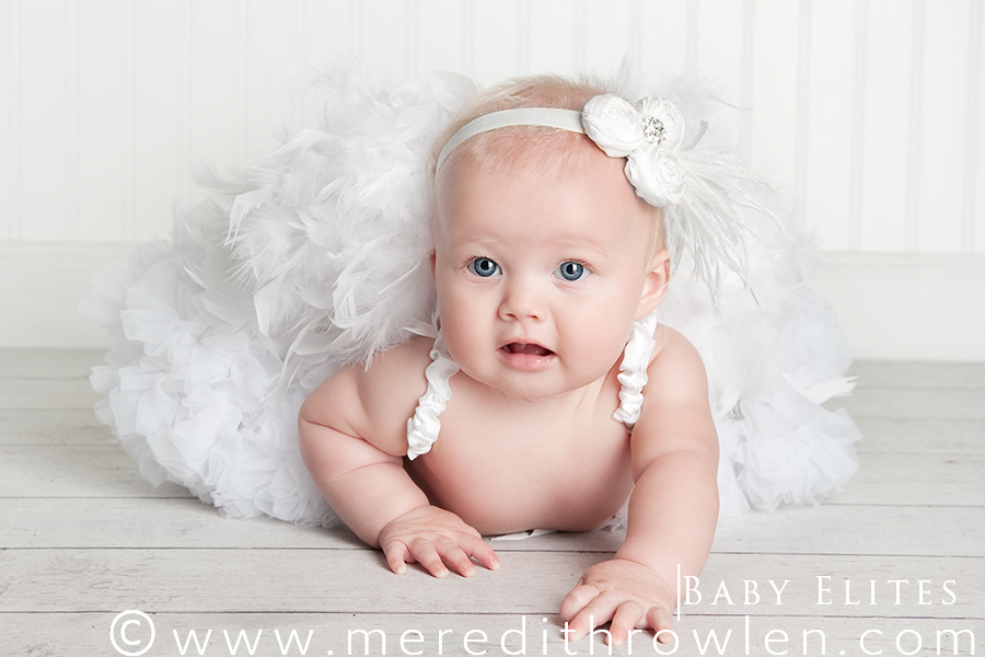 Baby Photo Contest Casting Calls Do you have the cutest little baby in the whole wide world? Does he or she just have that