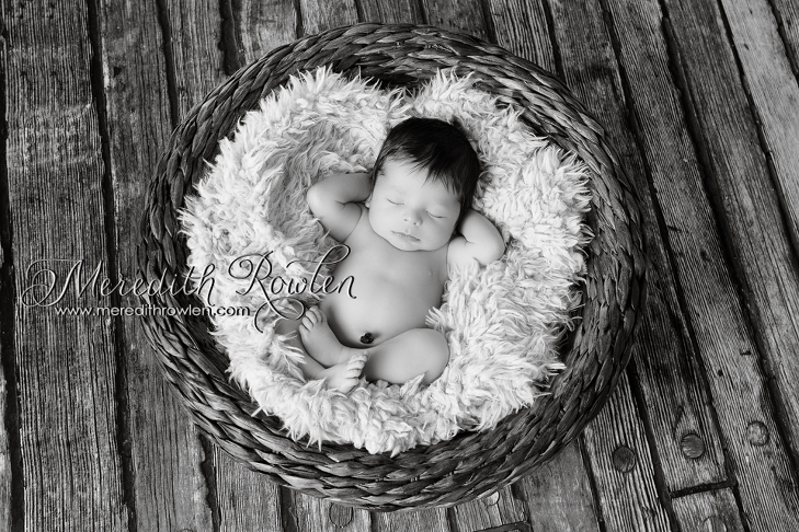 Birmingham al newborn photographer new baby plan member sweet little boy with a headful of hair