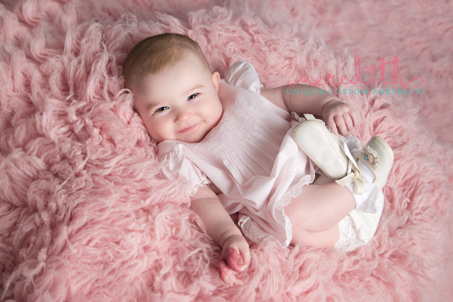 Hoover Alabama Professional Photographer 3 Month Session